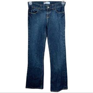 Ralph Lauren Girls Dungarees Jeans Size 16 Girls